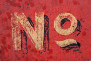 Savoir dire «non»: une compétence indispensable